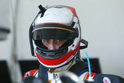 Ferdinand Habsburg, Jackie Chan DC Racing JOTA