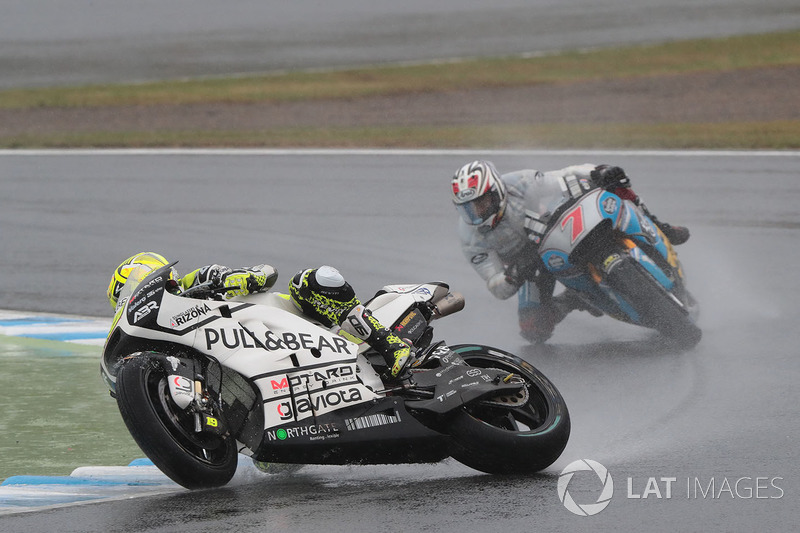 Crash and actions