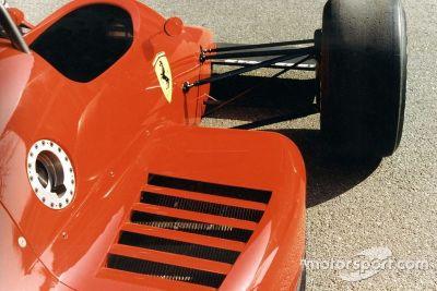 Mengenang Ferrari 637