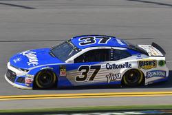 Кріс Бюшер, JTG Daugherty Racing, Kleenex Chevrolet Camaro