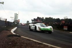 Jo Siffert, Vic Elford, Porsche 908