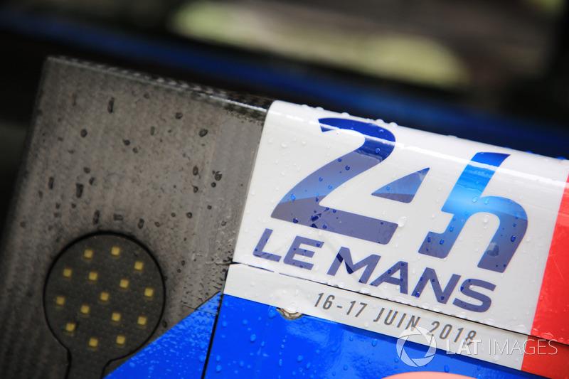 В минувший уик-энд на трассе «Сартэ» прошел 86-й в истории марафон «24 часа Ле-Мана»