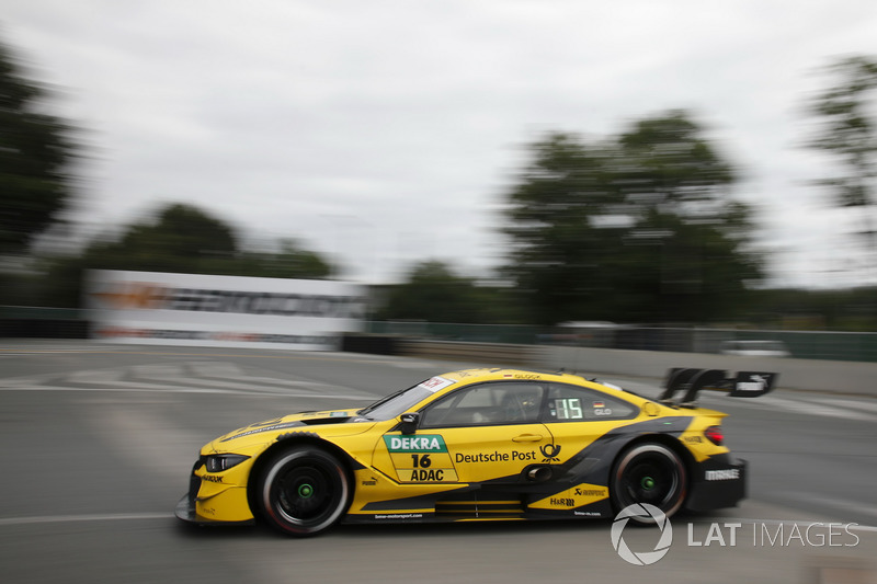 10. Timo Glock, BMW Team RMG, BMW M4 DTM