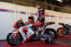 Takaaki Nakagami, Honda RC213V-S
