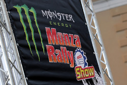 Insegna Monza Rally Show