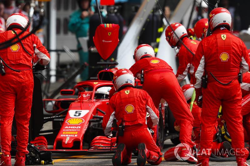 3º Ferrari con Vettel en ALemania (2.09)