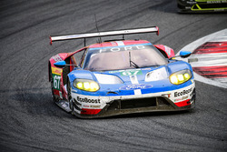 #67 Ford Chip Ganassi Racing Team UK Ford GT: Енді Пріоль, Гаррі Тінкнелл