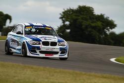 #509 BMW 135i: Niels Kool
