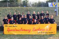 Streckensicherung Sachsen