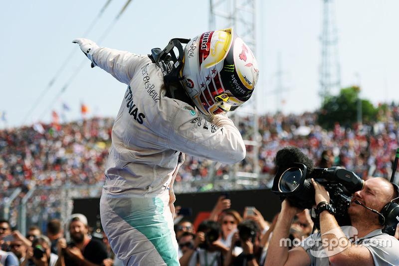 Grand Prix de Hongrie 2016