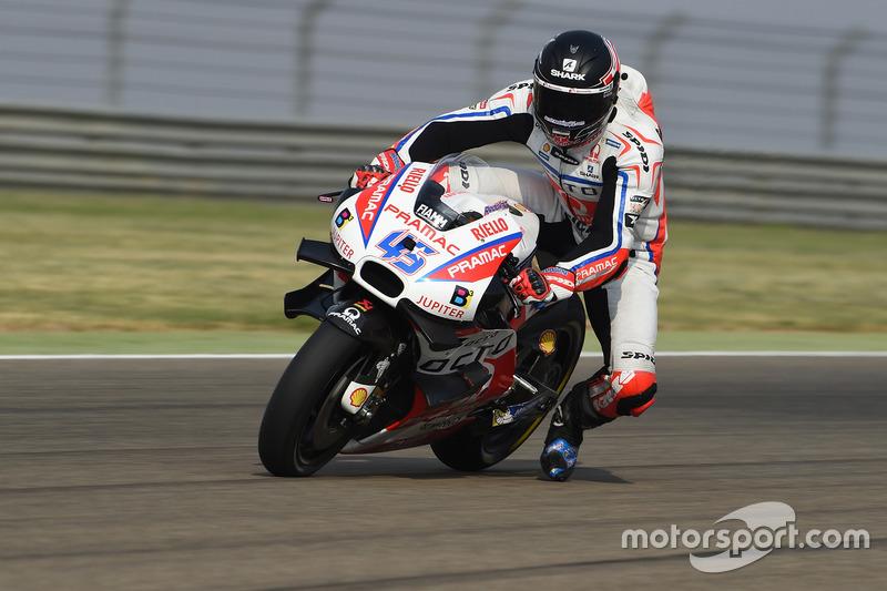 19. Scott Redding, Pramac Racing