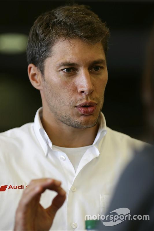 Loïc Duval, Audi Sport Team Joest