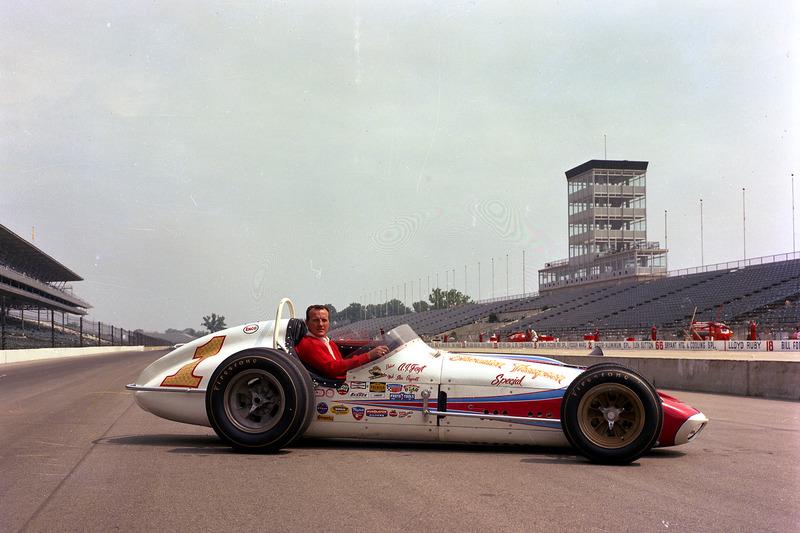 1964: A.J. Foyt