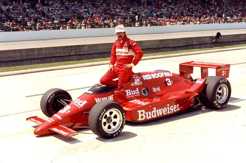 Bobby Rahal (1986)