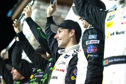 Третє місце в абсолюті - Філіпе Альбукерке, Action Express Racing