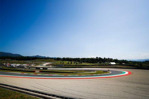 F1 Tuscan GP Live Updates - race day