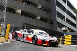 Nico Müller, Audi Sport Team WRT, Audi R8 LMS