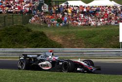 Kimi Raikkonen, McLaren MP4/20