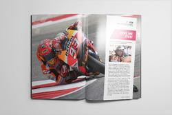 Offizielles MotoGP-Jahrbuch 2017