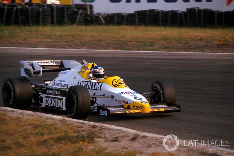 "<img src=""https://cdn-7.motorsport.com/static/img/cfp/0/0/0/200/227/s3/united_kingdom-2.jpg"" alt="""" width=""20"" height=""12"" />Williams (1984-87): 23 победы, 19 поулов, 47 подиумов"