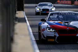 #37 3Y Technology BMW M6 GT3: Andrew Watson, Lukas Moraes