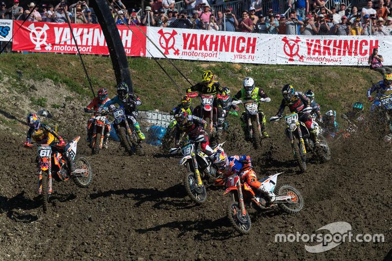 Pauls Jonass, Jorge Prado, KTM MXGP