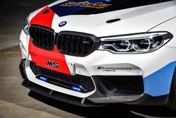 Safety car MotoGP BMW M5