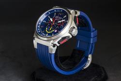 Годинник Джорджо Піоли Strat 3 Blue