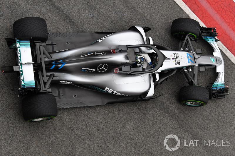 Mercedes-AMG F1 W09