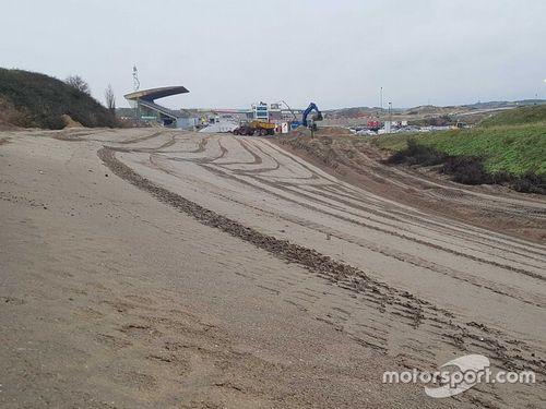 Zandvoort medya brifing