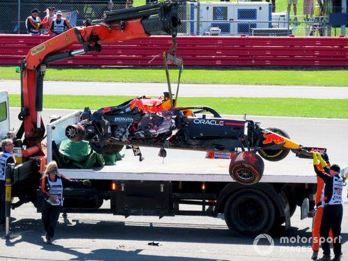 F1 GP Inggris