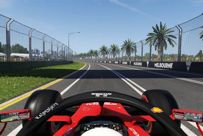 Veloce eEsports Pro Series R2 by Motorsport Games