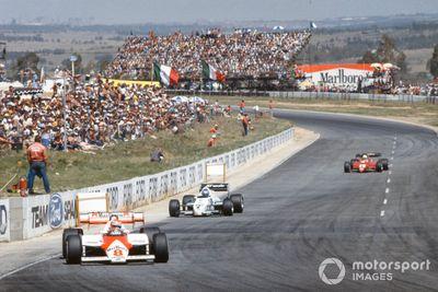 Гран При ЮАР