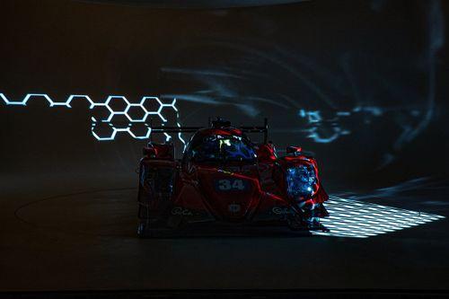 Presentazione del Racing Team Turkey