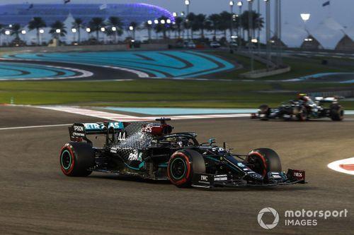 LIVE - Le GP d'Abu Dhabi en direct
