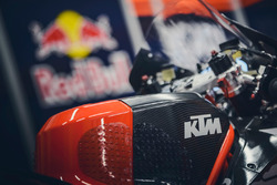KTM RC16 detail