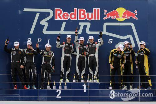 12 horas de Red Bull Ring