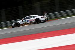 Funkenflug: Paul Di Resta, Mercedes-AMG Team HWA, Mercedes-AMG C63 DTM