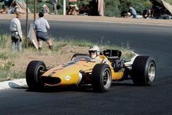 Denny Hulme, McLaren M5A BRM
