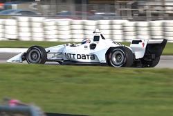Scott Dixon, Chip Ganassi Racing Honda (Screenshot)