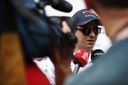 Felipe Massa, Williams,