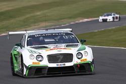#7 Bentley Team M-Sport Bentley Continental GT3: Vincent Abril, Steven Kane