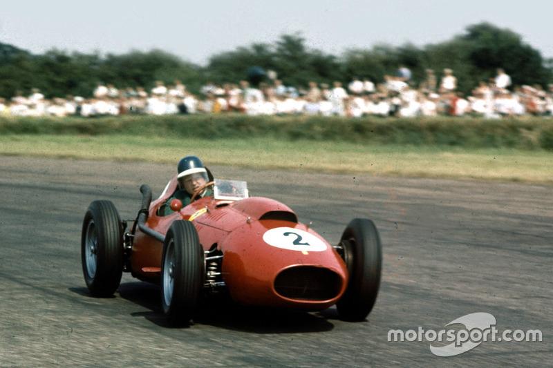 1958-1960: Ferrari 246