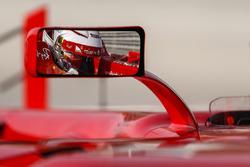 Антоніо Джовінацці, Ferrari SF70H