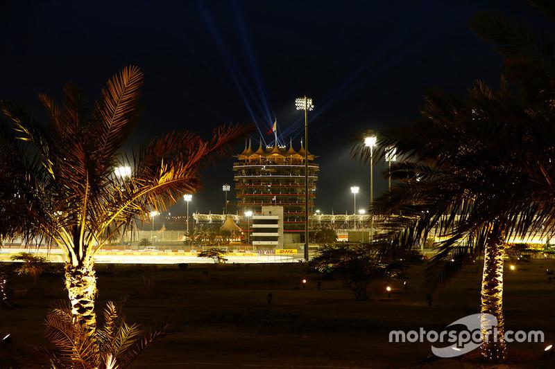 Постройка Международного автодрома«Сахир» обошлась в 150 миллионов долларов