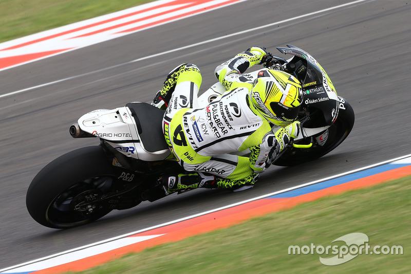 10. Alvaro Bautista, Aspar Racing Team