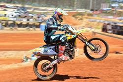 Arminas Jasikonis, Suzuki World MXGP