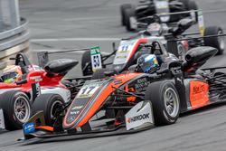 Харрисон Ньюи, Van Amersfoort Racing Dallara F317 - Mercedes-Benz