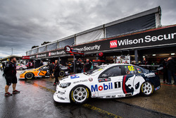 Scott Pye, Walkinshaw Racing, Warren Luff, Walkinshaw Racing