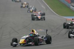Brendon Hartley, Epsilon Red Bull Team